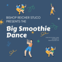 Bishop Reicher StuCo Hosts Big Smoothie Dance