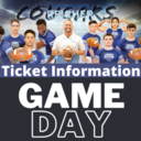 Ticket Information for Bishop Reicher @ First Baptist Academy