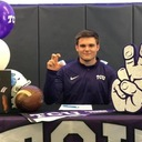 Jake Boozer Signs with TCU