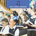 BLR Instituting New Choral Program