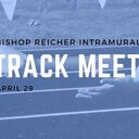 Intramural Track Meet