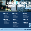 Cougar Strength and Conditioning Camps