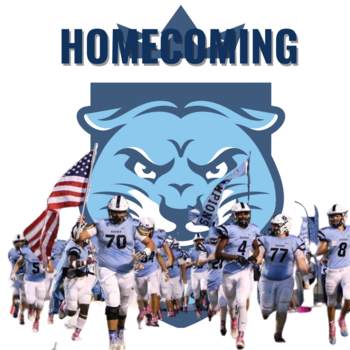 Homecoming 2020 Game this Friday