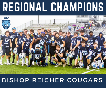 Cougars are Regional Champions