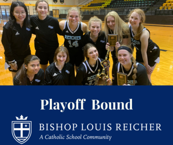 Lady Cougars Advance to Playoffs