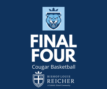 Cougars Advanced to Final Four
