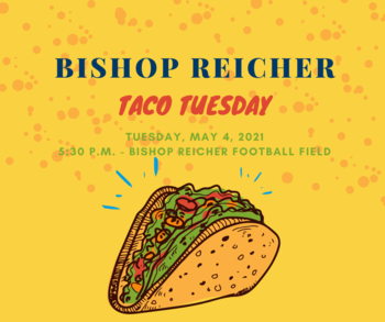 Celebrate Taco Tuesday with Us