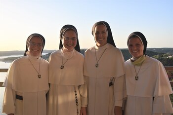 The Dominican Sisters are Joining our Faculty