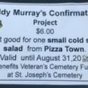 Benefits St. Joseph Veteran Cemetery Fund