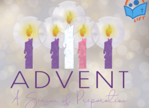 Lift Family Advent Workshop Announced