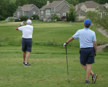 5th Annual Habitat For Humanity Golf Outing