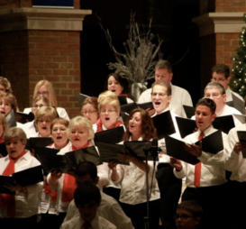 Adult Choir Music and Resources