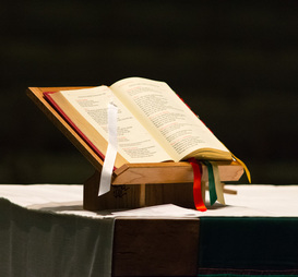 Liturgical Ministry Resources