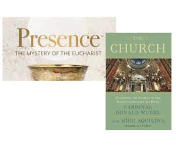 Coming this Fall: Two More Devotional Studies