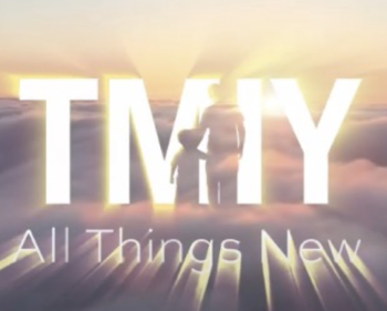 'That Man is You' (TMIY) Fall Program Announced