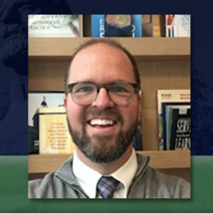 Holy Family Schools/St. Jude & LaSalle Welcome New Chief Administrator, Zach Zeckser