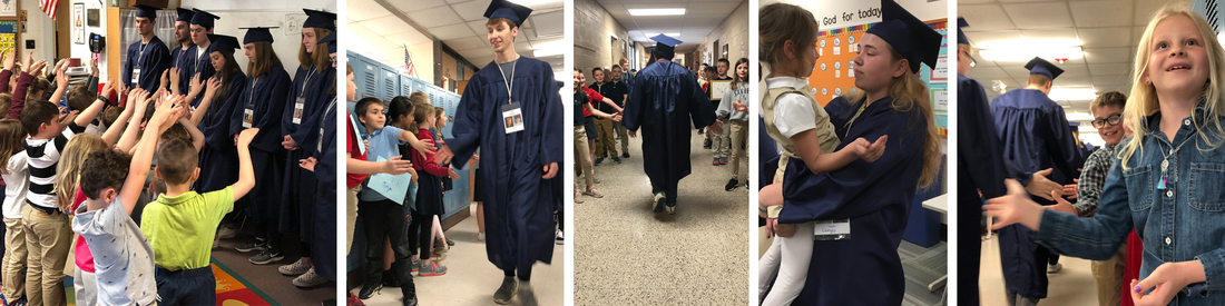 Image of Senior Walk
