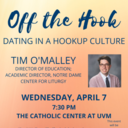 Off the Hook Dating in a Hookup Culture