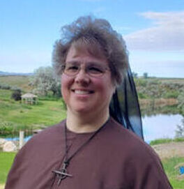 Sister Paul Mary Dreger, FSE