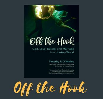 Off the Hook Book Discussion