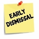 Early Dismiss 1130 and Parent Conference