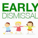 Early Dismiss all at 1130 for THURS AND FRI