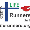 LifeRunners- wear your Life Runners Shirt to Support LIFE
