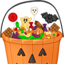 Halloween Track or Treat - Save the date