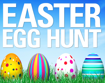 Easter Egg Hunt and Party