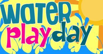 End-of-the-Year Field Trip/Water Play Day