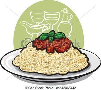 Open House and Spaghetti Dinner