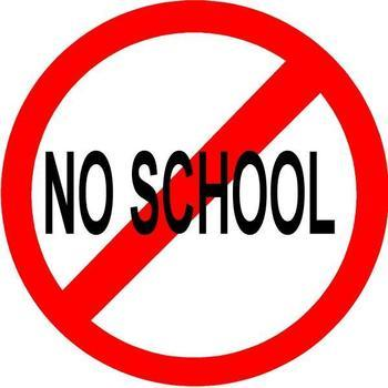 No School/Teacher Workday