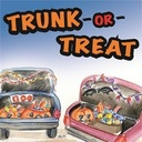 Trunk or Treat Pictures