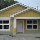 Habitat for Humanity Home Dedication October 4