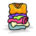Clothing Drive October 17-18