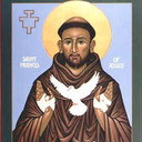 Feast Day of St. Francis of Assisi