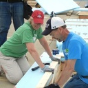 Habitat Wall Build at SSJP May 6 & 7!