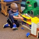 Volunteer to Help with Child Care