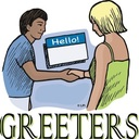 Greeter Training June 23rd