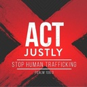 Human Trafficking Evening