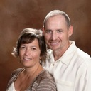 Brian and Sophie Wernimont