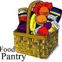 Food Pantry Needs for June