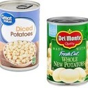 Food Pantry Needs for April
