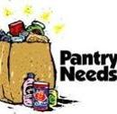 Food Pantry Needs for January