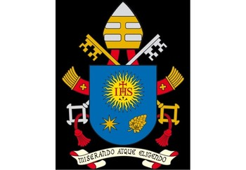 Pope Francis Insignia