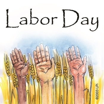 Parish Office Closed for Labor Day