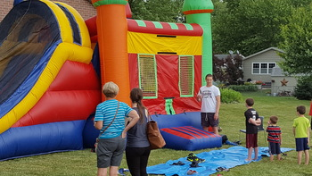 Family Fun Fest Pictures