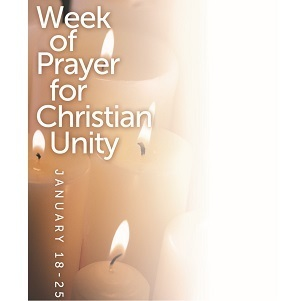 Prayer Service for Christian Unity