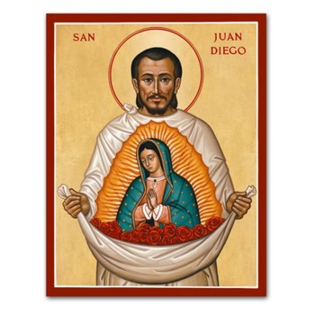 Feast of Juan Diego