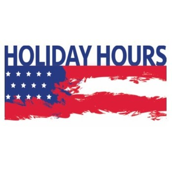 Holiday Hours and Mass Times